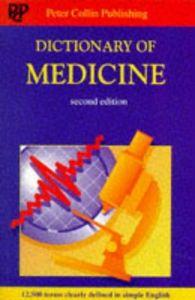 Dict.of medicine 2ª