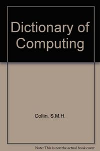 Dict.of computing
