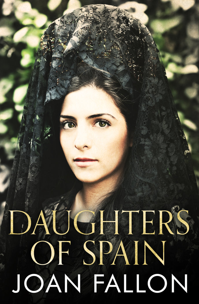 Daughters of spain