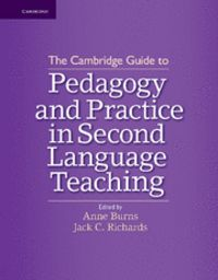 The cambridge guide to pedagogy and practice in second langu