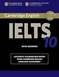 Ielts 10 st with answers 15