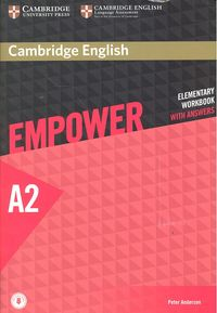 Empower elementary a2 wb with answers 15