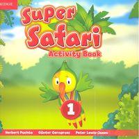 Super safari 1 wb 15