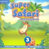 Super safari 3 wb 15