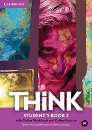 Think st with online workbook and online pract