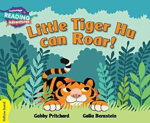 Little tiger hu can roar