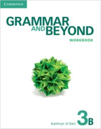 Grammar and beyond level 3 workbook b