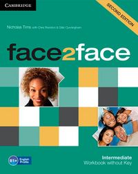 Face 2 face intermediate wb.without key 2º ed.