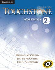 Touchstone level 2 workbook b 2nd edition