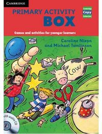 Primary activity box games and activities for younger learn