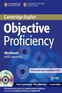 Objective proficiency wb+key(2ª.ed)