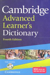 Cambridge advanced learners dict.4ªed+cd