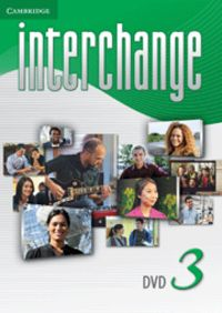 Interchange level 3 dvd 4th edition