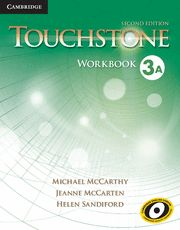 Touchstone level 3 workbook a 2nd edition