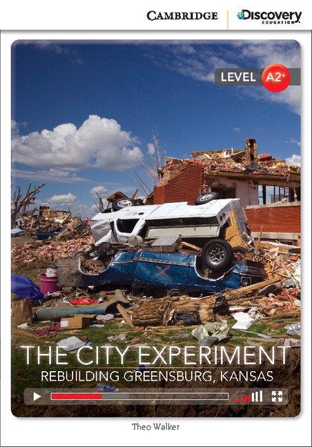 The city experiment: rebuilding greensburg, kansas low inter