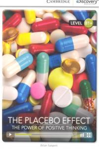 The placebo effect/online b1+