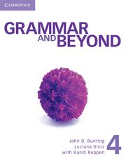 Grammar and beyond level 4 students book
