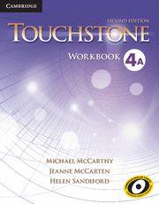 Touchstone level 4 workbook a 2nd edition