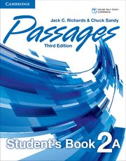 Passages level 2 student's book a 3rd edition