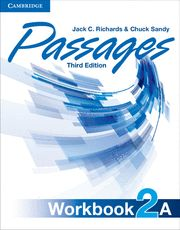 Passages level 2 workbook a 3rd edition