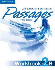 Passages level 2 workbook b 3rd edition