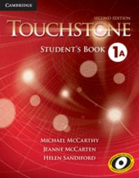 Touchstone level 1 student's book a 2nd edition