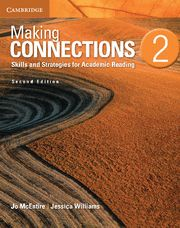Making connections level 2 students book