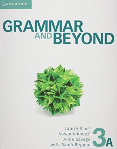 Grammar and beyond 3 sb a/online gram wb/wrt skill inter pk
