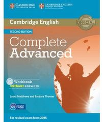 Complete cae wb+cd 14
