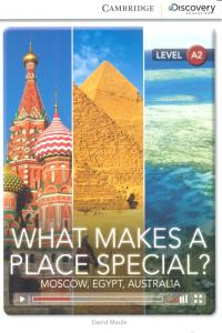 What makes a place special bk/online a2