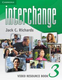 Interchange level 3 video resource book 4th edition