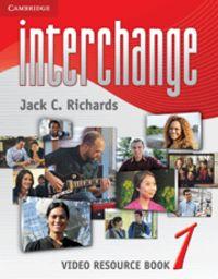 Interchange level 1 video resource book 4th edition