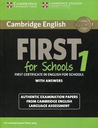 Cambridge first schools updated 1 st+key 14
