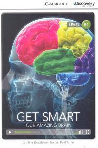 Get smart our amazing brain level b1