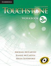 Touchstone level 3 workbook b 2nd edition