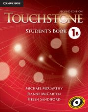 Touchstone level 1 student's book b 2nd edition