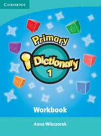Primary i-dictionary level 1 starters workbook and cd-rom pa