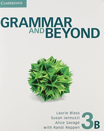 Grammar an beyond 3 sb/wb b/wrt skill inter pk