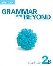 Grammar and beyond. student's book b and writing skills inte
