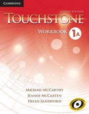 Touchstone level 1 workbook a 2nd edition