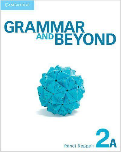 Grammar and beyond 2 sb a/online gram wb/wrt skill inter pk