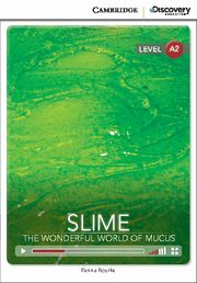 Slime the wonderful world of mucus low in