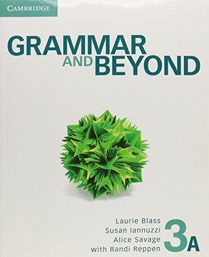 Grammar and beyond 3 sb/wb a/wrt skill inter pk