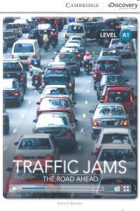 Traffic jams bk/online a1
