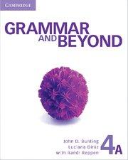 Grammar and beyond 4 sb a/online gram wb/wrt skill inter pk