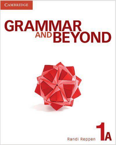 Grammar and beyond 1 sb a/wrt skill inter pk