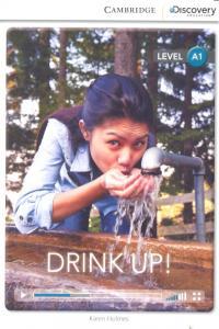 Drink up bk/online a1