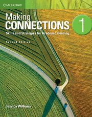 Making connections level 1 students book
