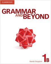 Grammar and beyond 1 sb b/online gram wb/wrt skill inter pk