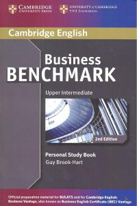 Business benchmark upper intermediate st 2ªed bec and bulat